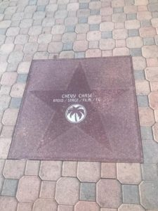 CETRA Walk of Stars at ATA60