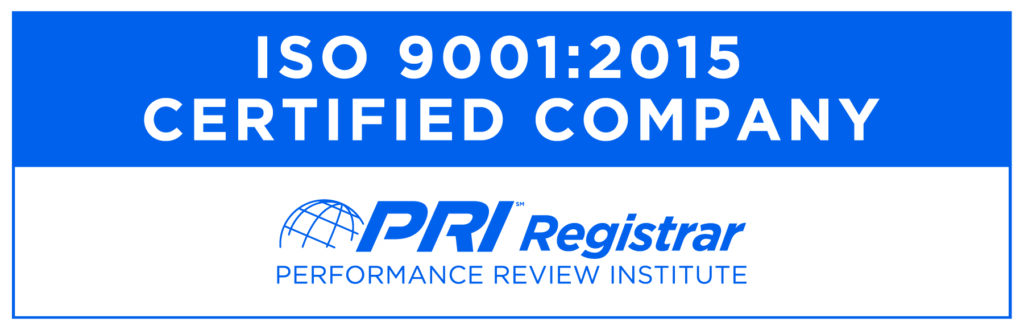 CETRA ISO Certification